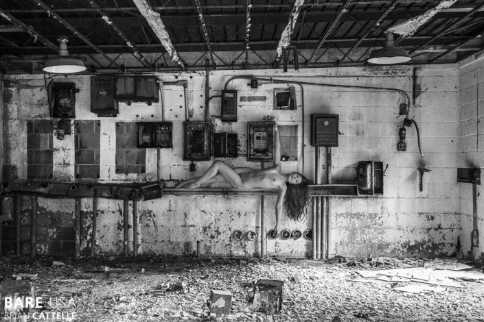 Abandoned Photography in New Jersey