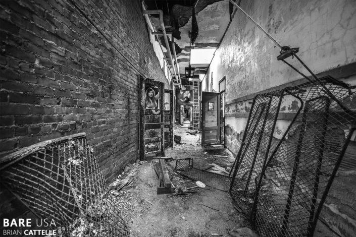 Abandoned Photography in Massachusetts