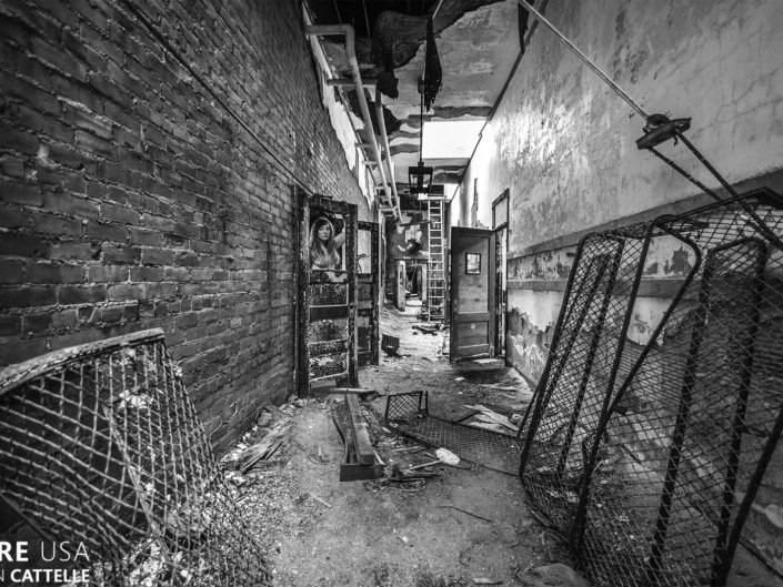 Abandoned Photography in Massachusetts