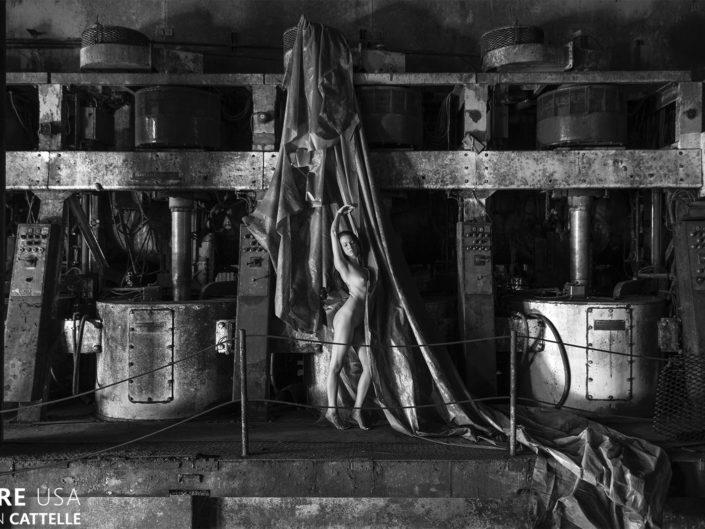 Abandoned Photography in Louisiana