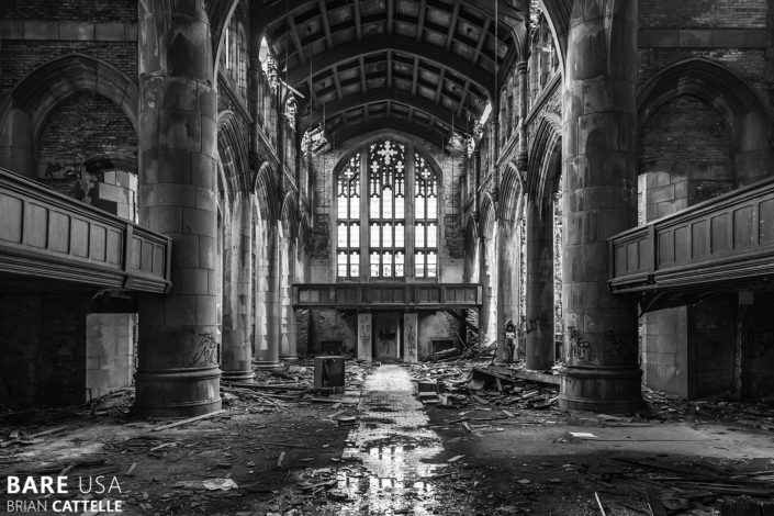 Abandoned Photography in Indiana