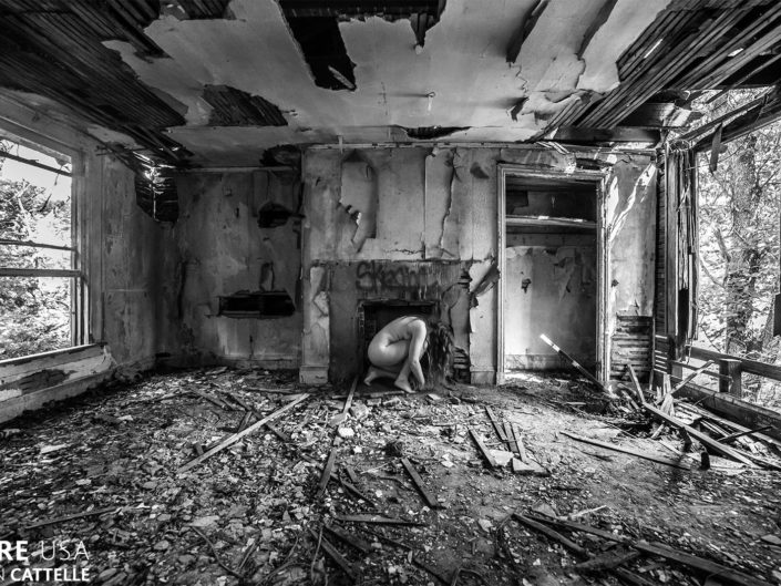 Abandoned Photography in West Virginia
