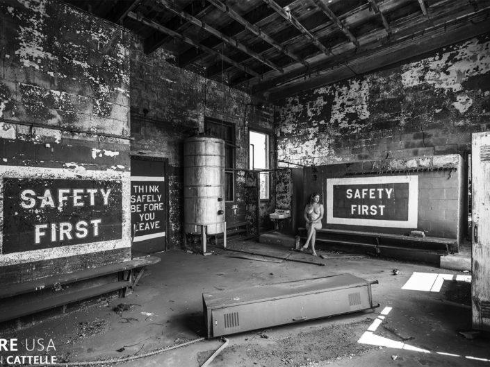 Abandoned Photography in Alabama
