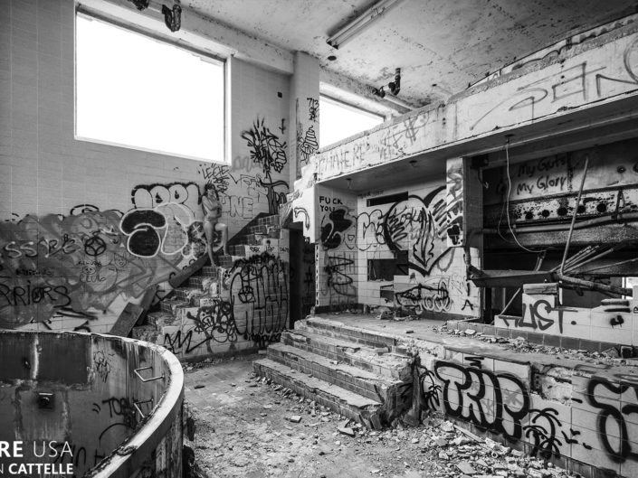 Abandoned Photography in Texas