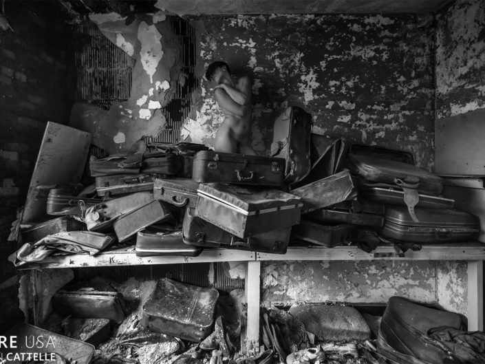 Abandoned Photography in Maryland