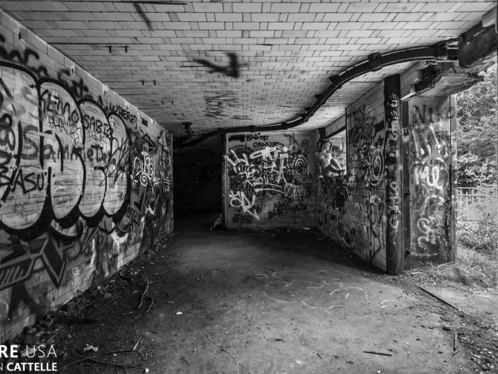 Abandoned Photography in Rhode Island