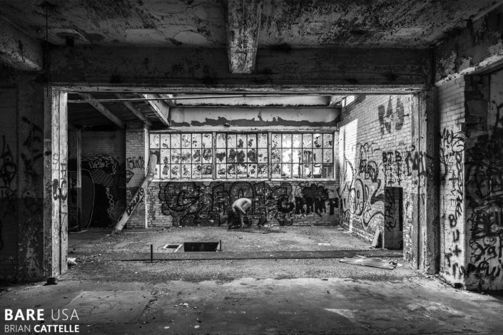 Abandoned Photography in Minnesota