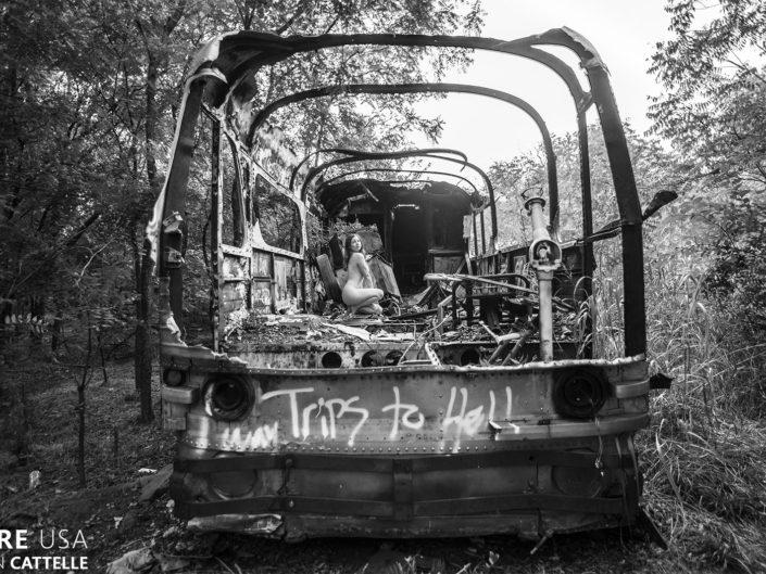 Abandoned Photography in Oklahoma