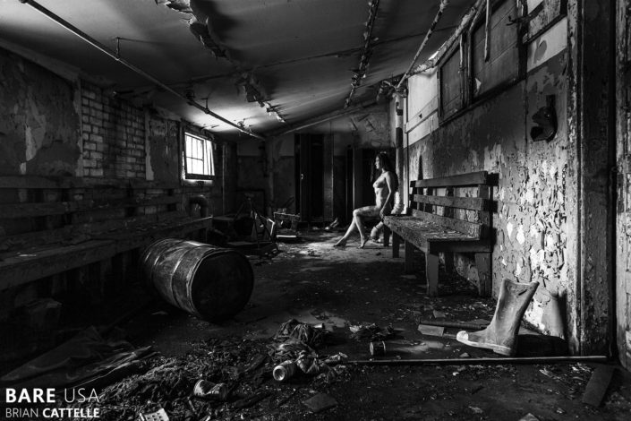 Abandoned Photography in Colorado