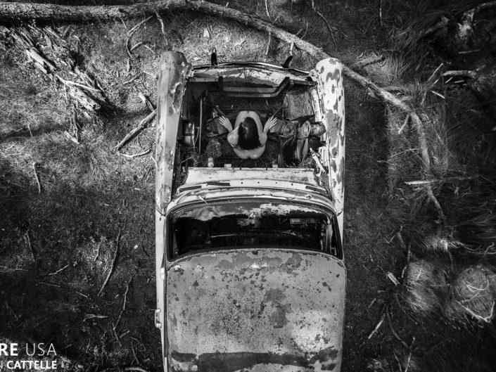 Abandoned Photography in South Dakota