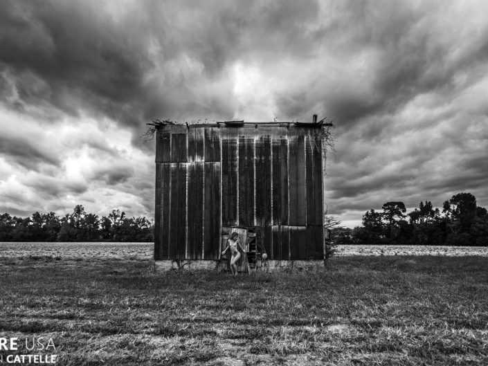 Abandoned Photography in North Carolina