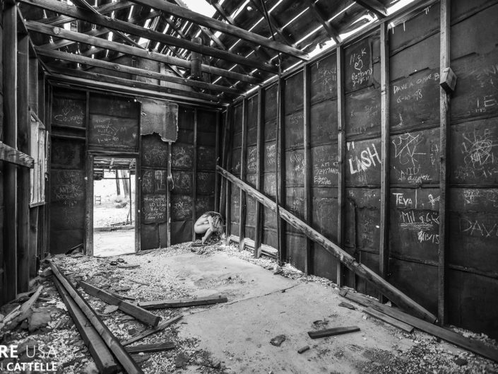 Abandoned Photography in Utah