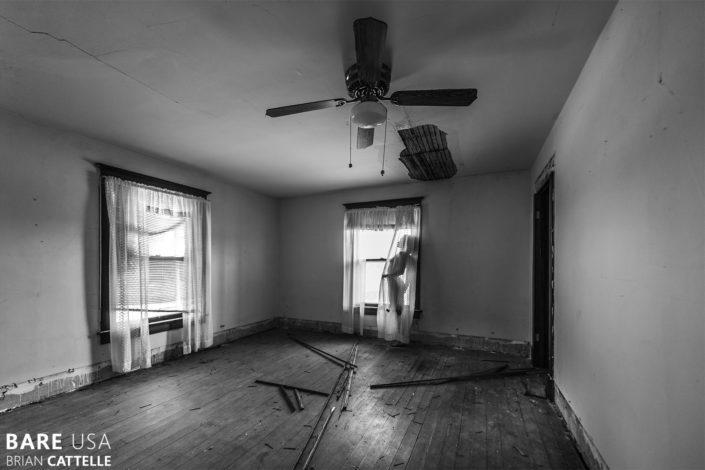 Abandoned Photography in Nebraska