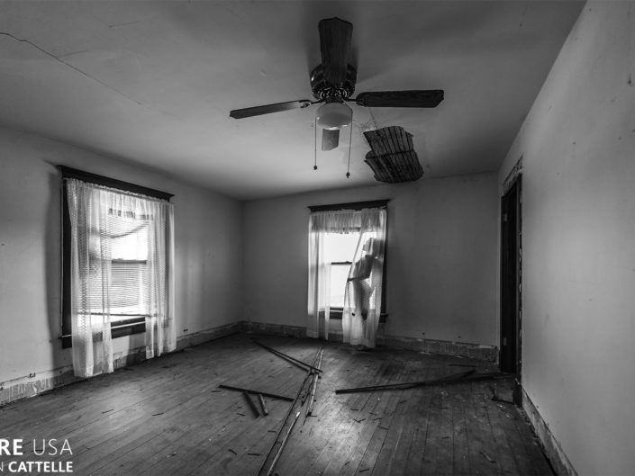 Abandoned Photography in Nebraska