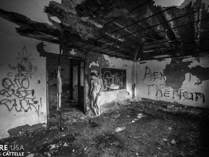 Abandoned Photography in Ohio