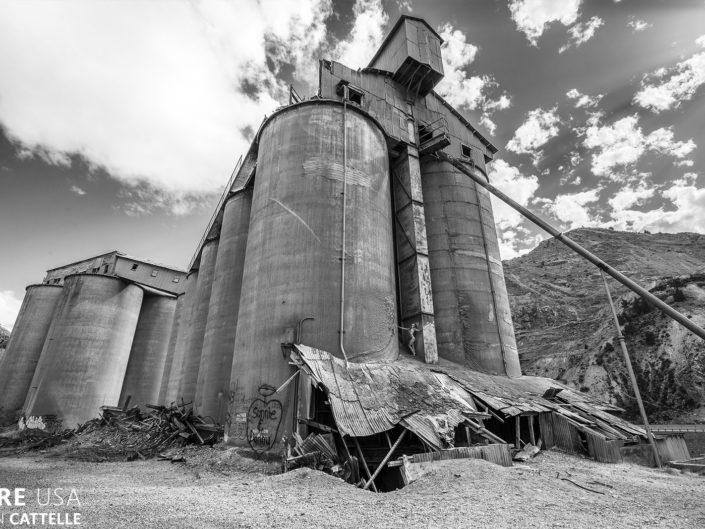 Abandoned Photography in Oregon