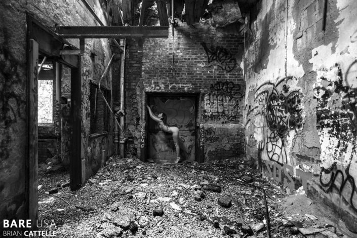 Abandoned Photography in New York