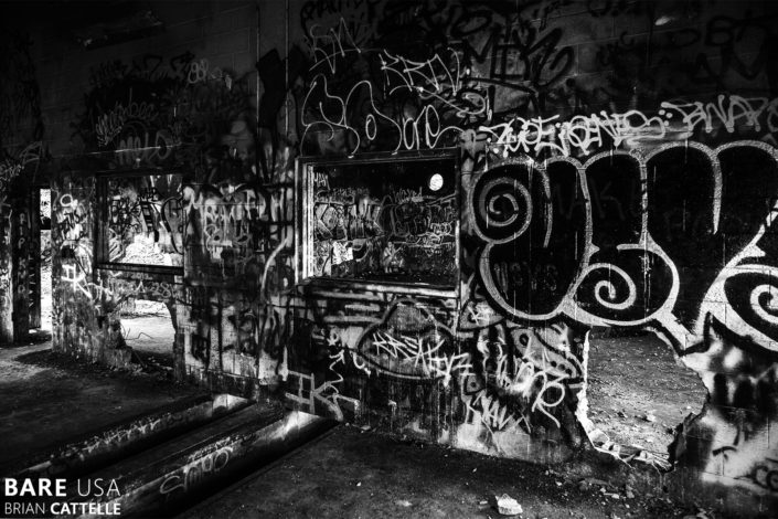 Abandoned Photography in Florida