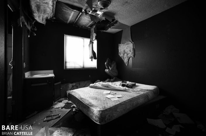 Abandoned Photography in Nevada