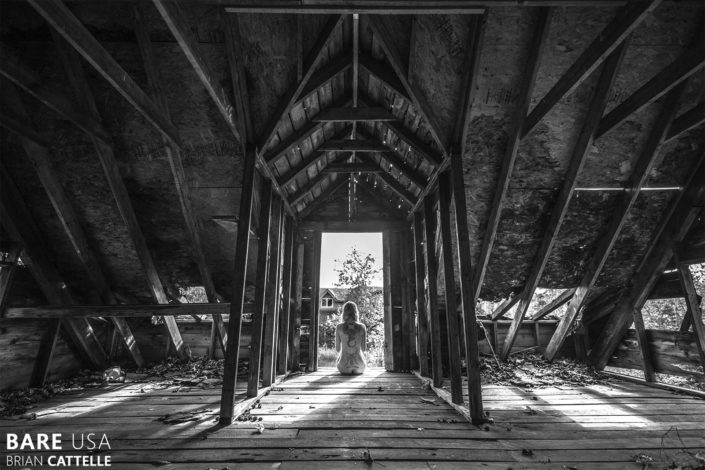 Abandoned Photography in Virginia