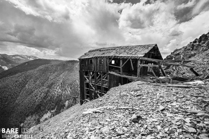 Abandoned Photography in Idaho