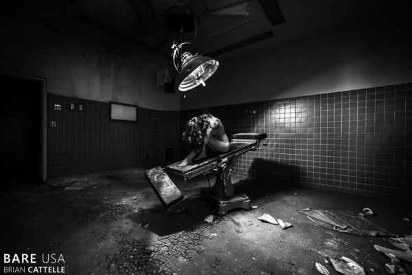 Abandoned Photography in Montana