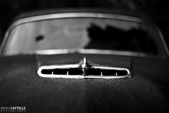 Art Photo Prints Rusted Car