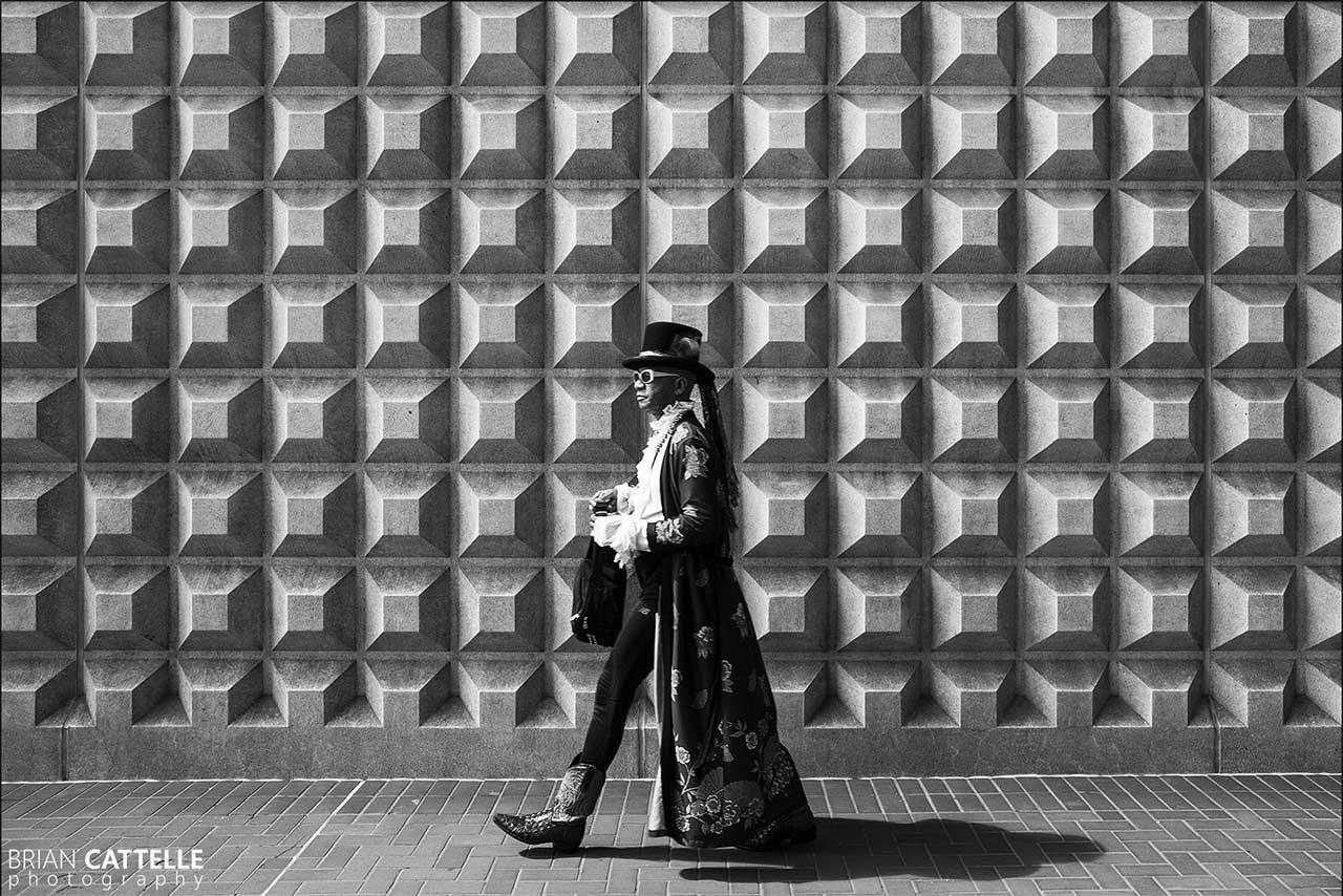 Art Photo Prints San Francisco Street