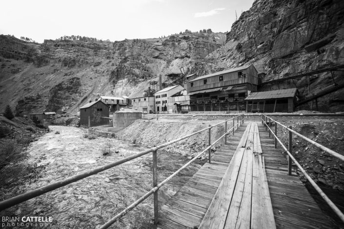 Art Photos Eagle Mine