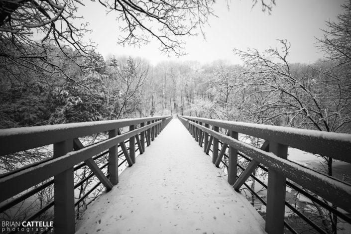 Black and White Photo Prints Kenduskeag Stream