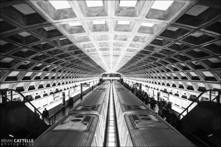 Fine Art Architecture Photography DC Metro