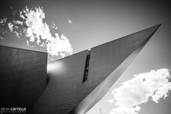 Fine Art Architecture Photography Denver Architecture