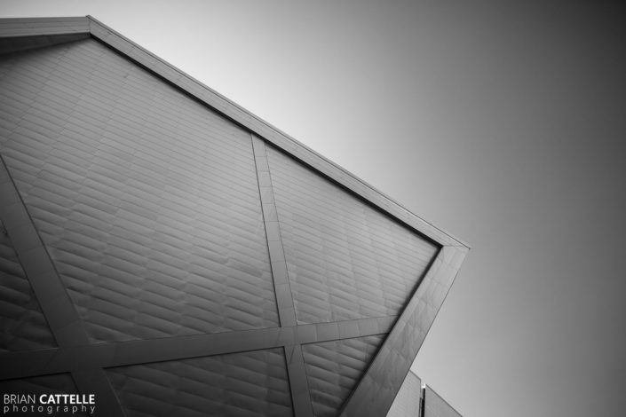 Fine Art Architecture Photography Denver Art Museum