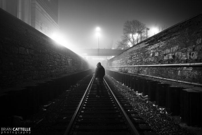 Fine Art Black and White Photography Self Study 25