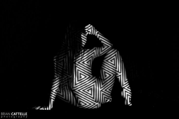 Fine Art Nude Photography Erica S