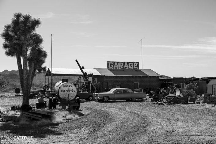 Fine Art Photography Prints Garage