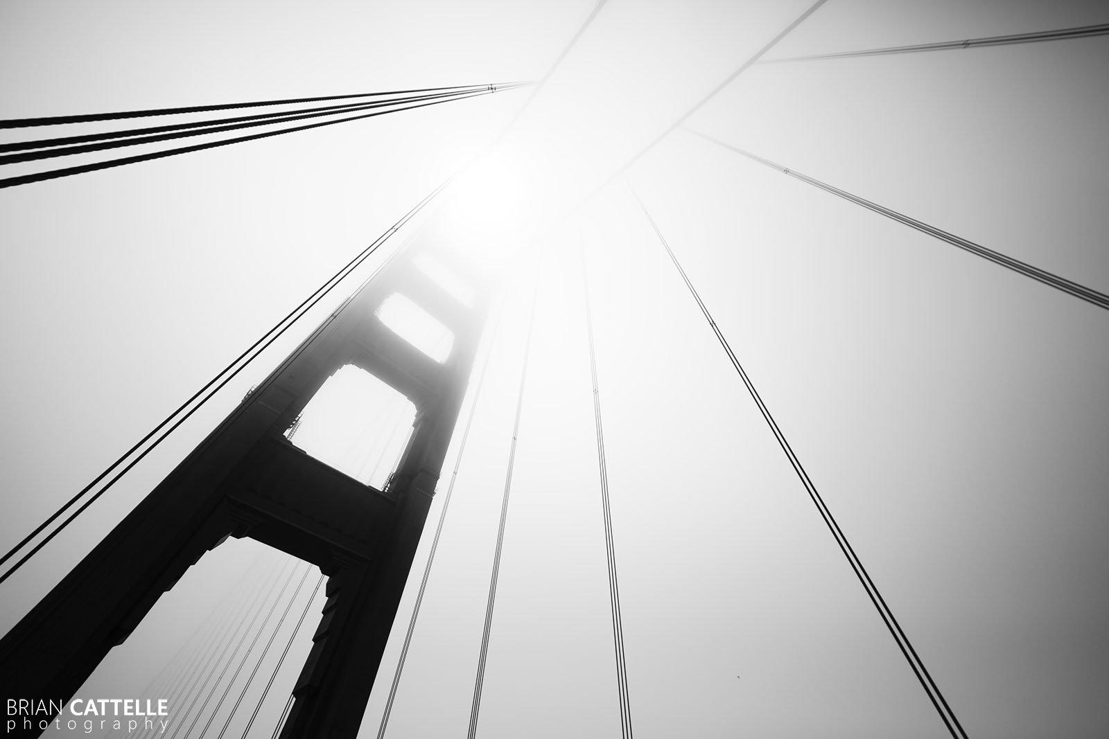 Fine Art Photography Prints Golden Gate Bridge