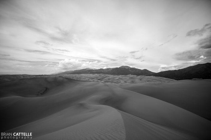 Fine Art Photography Prints Great Dunes