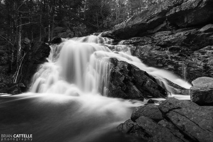 Fine Art Prints Purgatory Falls Lower Falls