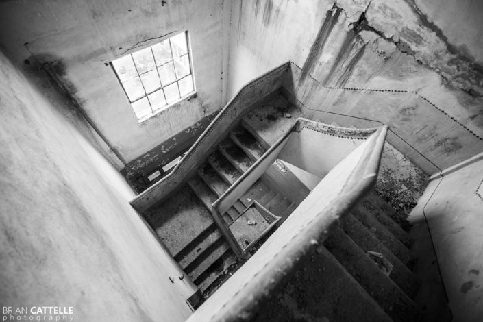 Fine Art Prints Stairs