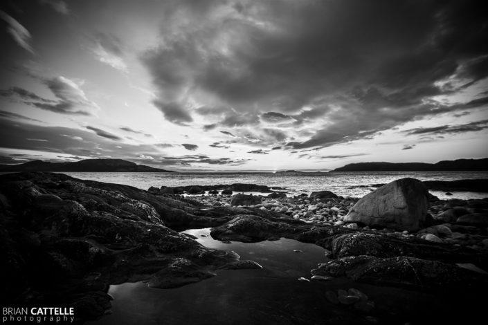 Landscape Fine Art Photography Sunset