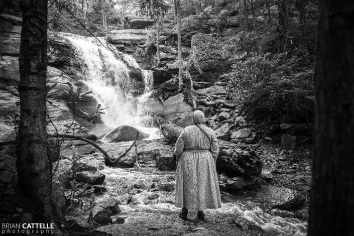 Landscape Fine Art Photography Swatara Falls
