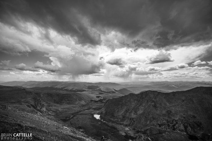 Landscape Photography Mt Evens