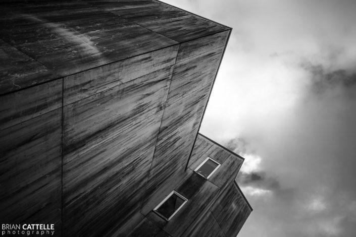 Landscape Photography Norsk Bolig
