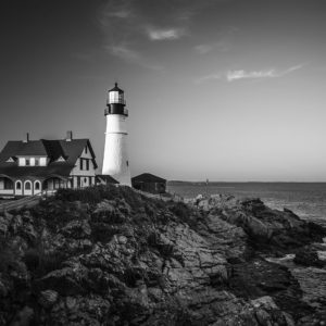 Photo Prints Portland Head Lighthouse