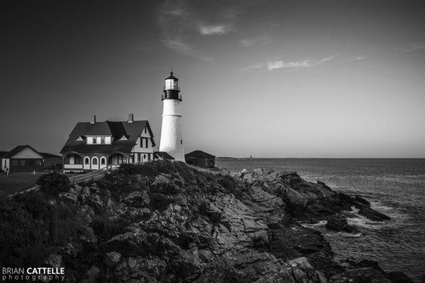 Photo Prints Portland Head Lighthouse