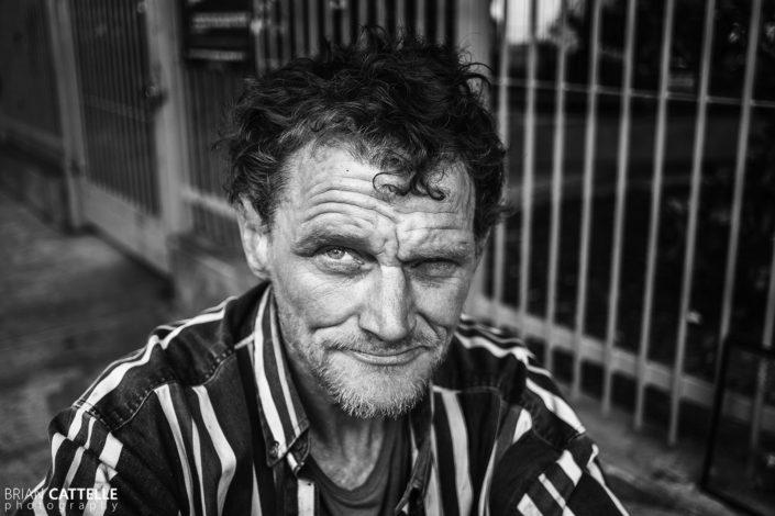 Portrait Photography Benjamin