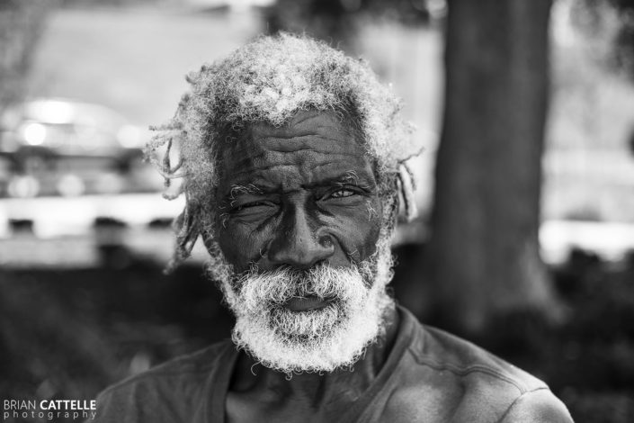 Portrait Photography Ron