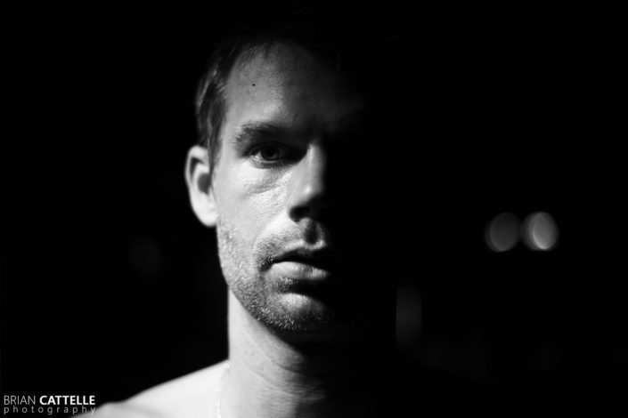 Portrait Photography Self