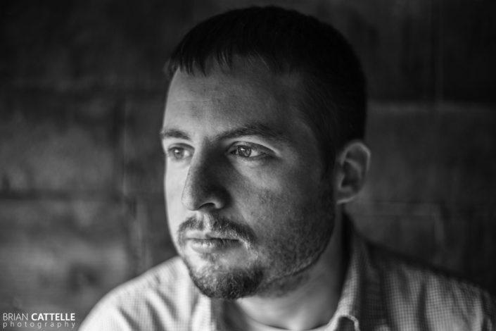 Portrait Photography Stephan